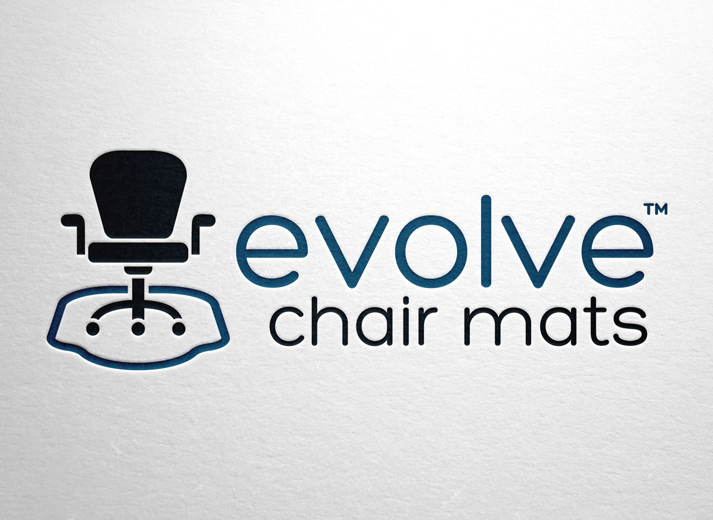 Evolve Logo Design